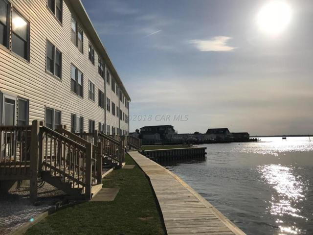 120 53rd St E30101, Ocean City, MD 21842 (MLS #516204) :: The Windrow Group