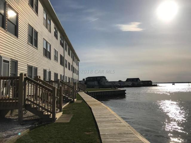 120 53rd St E30101, Ocean City, MD 21842 (MLS #516204) :: Atlantic Shores Realty
