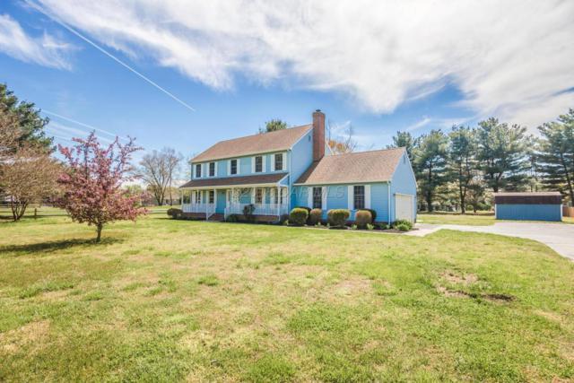 6400 Governors Square, Salisbury, MD 21801 (MLS #516285) :: Condominium Realty, LTD