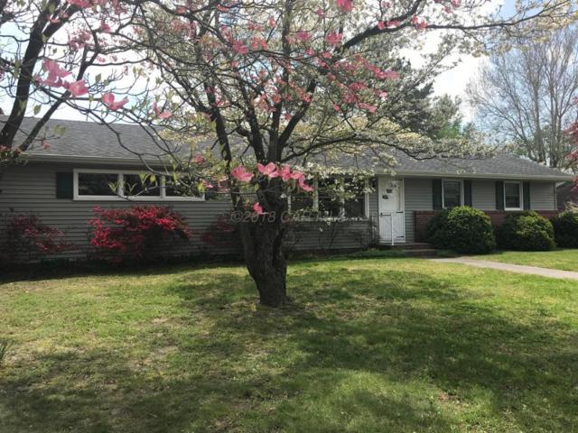 122 Hall Dr, Salisbury, MD 21804 (MLS #516364) :: Condominium Realty, LTD