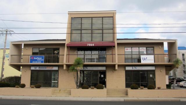 7904 Coastal Hwy #5, Ocean City, MD 21842 (MLS #516468) :: Condominium Realty, LTD