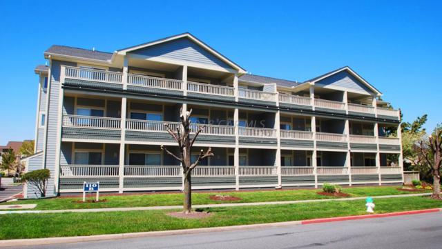 110 120th St 302B, Ocean City, MD 21842 (MLS #516495) :: Condominium Realty, LTD