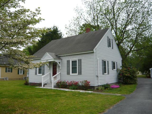 30543 Bennett Rd, Salisbury, MD 21804 (MLS #516531) :: Condominium Realty, LTD