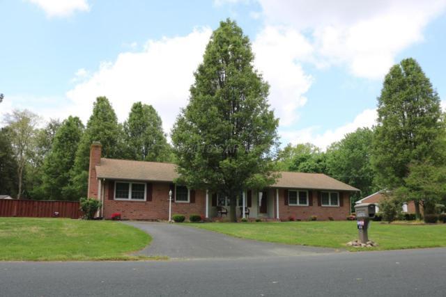 600 Sherwood Cir, Salisbury, MD 21804 (MLS #516534) :: Condominium Realty, LTD