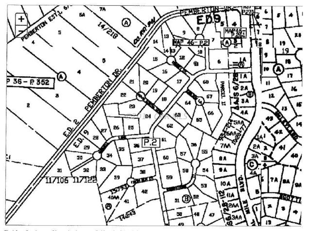 Lot 34 Maxwell Ln, Salisbury, MD 21801 (MLS #516554) :: Condominium Realty, LTD
