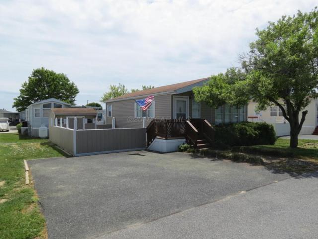 8713 N Salt Pond Way, Berlin, MD 21811 (MLS #516574) :: Condominium Realty, LTD