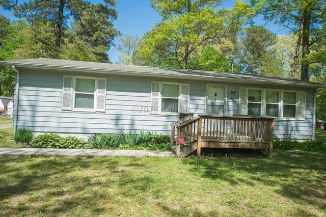 7509 Barton Ave, Salisbury, MD 21801 (MLS #516576) :: Condominium Realty, LTD