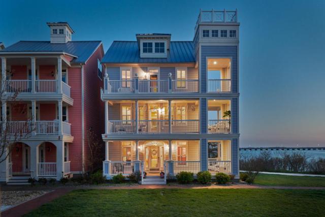 53 Sunset Island Dr Lus-As, Ocean City, MD 21842 (MLS #516584) :: Condominium Realty, LTD
