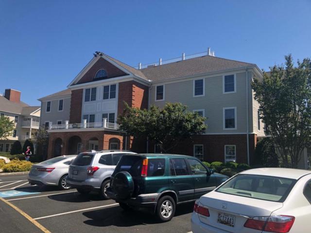 1103 S Schumaker Dr #207, Salisbury, MD 21804 (MLS #516587) :: Condominium Realty, LTD