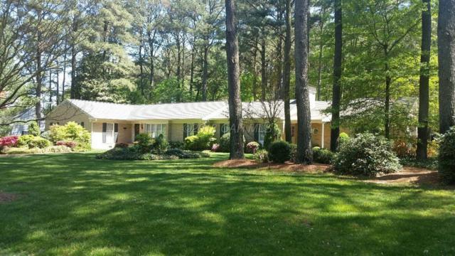 5239 Silver Run Ln, Salisbury, MD 21801 (MLS #516593) :: Condominium Realty, LTD