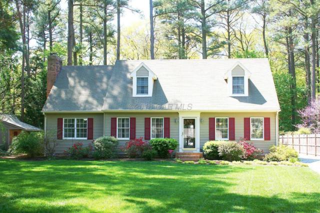 406 Shady Creek Way, Salisbury, MD 21804 (MLS #516613) :: Condominium Realty, LTD