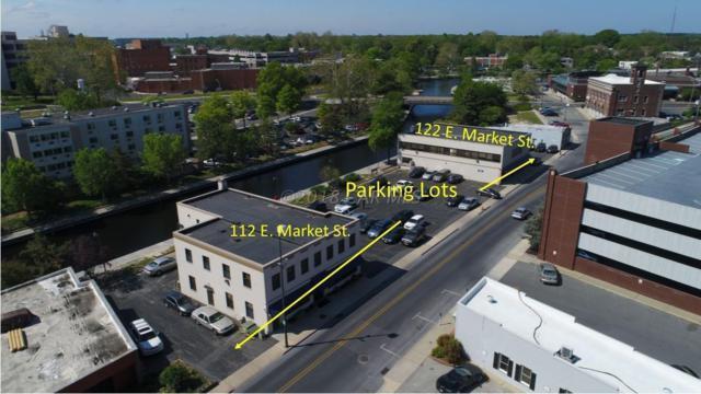 112-122 E Market St, Salisbury, MD 21801 (MLS #516639) :: Condominium Realty, LTD