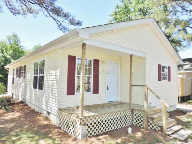1030 Delaware Ave, Salisbury, MD 21801 (MLS #516681) :: Condominium Realty, LTD