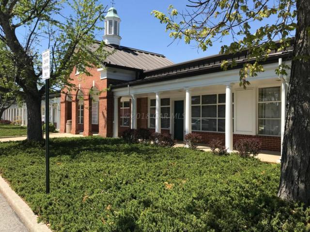 105 Pine Bluff Rd #4, Salisbury, MD 21801 (MLS #516685) :: Condominium Realty, LTD