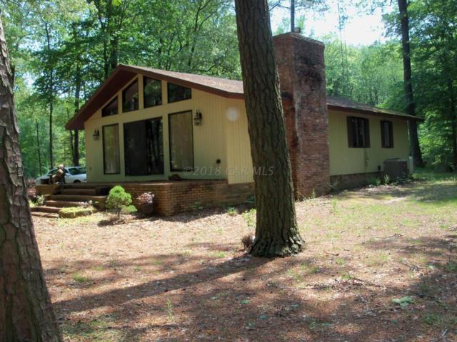 2104 Wildwood Trail, Pocomoke City, MD 21851 (MLS #516707) :: Condominium Realty, LTD