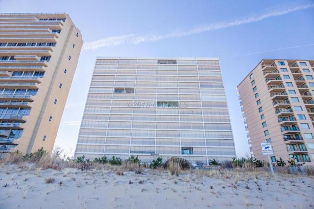 10000 Coastal Hwy #1607, Ocean City, MD 21842 (MLS #516737) :: The Rhonda Frick Team