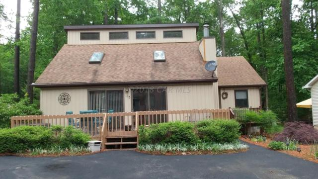 15 White Horse Dr, Ocean Pines, MD 21811 (MLS #516788) :: Condominium Realty, LTD
