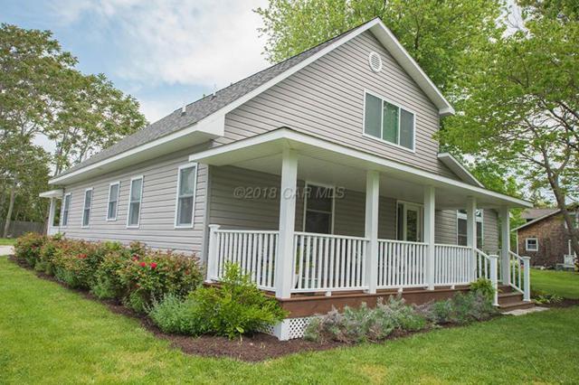 8341 Bayside Rd, Snow Hill, MD 21863 (MLS #516801) :: Condominium Realty, LTD