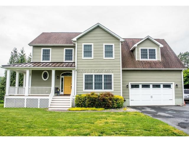 11207 W Marie Dr, Bishopville, MD 21813 (MLS #516806) :: Condominium Realty, LTD