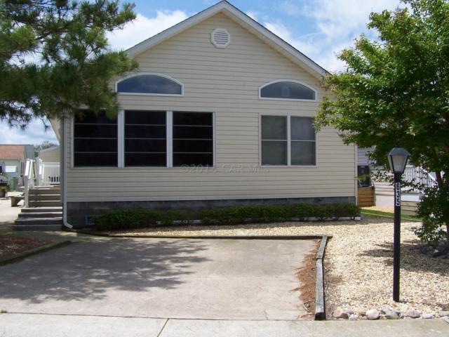 635 Gulf Stream Dr, Ocean City, MD 21842 (MLS #516820) :: Condominium Realty, LTD