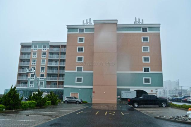 4201 Coastal Hwy #413, Ocean City, MD 21842 (MLS #516821) :: Condominium Realty, LTD
