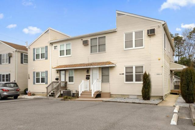 13803 Sinepuxent Ave D, Ocean City, MD 21842 (MLS #516822) :: Condominium Realty, LTD