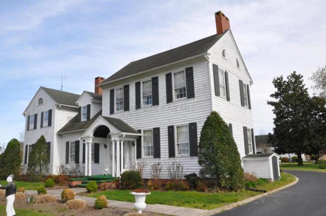 3951 Whitesburg Rd, Pocomoke City, MD 21851 (MLS #516827) :: Condominium Realty, LTD