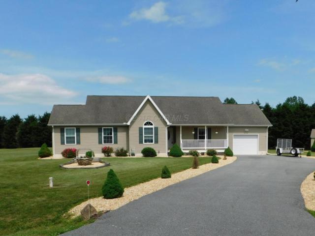 30550 Shoreland Ct, Princess Anne, MD 21853 (MLS #516829) :: Condominium Realty, LTD