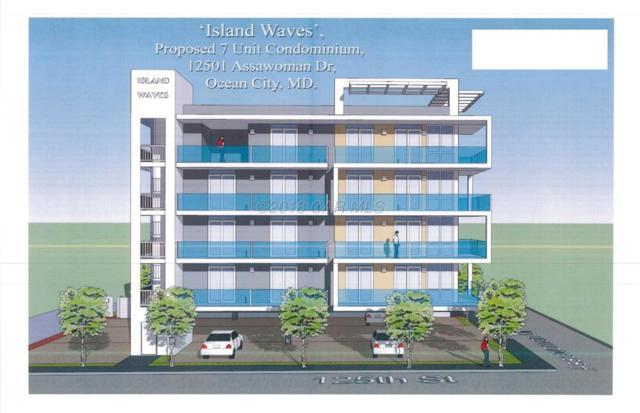 10 125th St #201, Ocean City, MD 21842 (MLS #516834) :: Atlantic Shores Realty