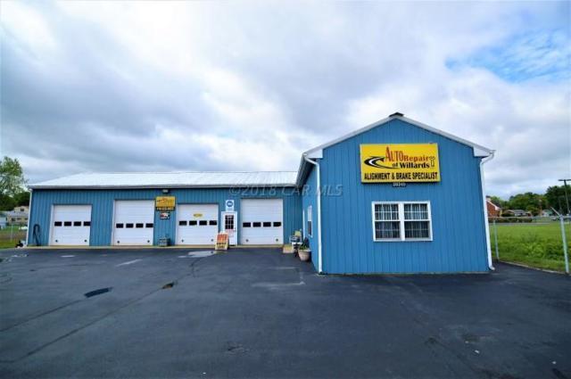 36349 Old Ocean City Rd, Willards, MD 21874 (MLS #516837) :: Condominium Realty, LTD