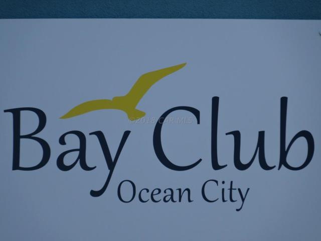 302 32nd St #209, Ocean City, MD 21842 (MLS #516844) :: Brandon Brittingham's Team
