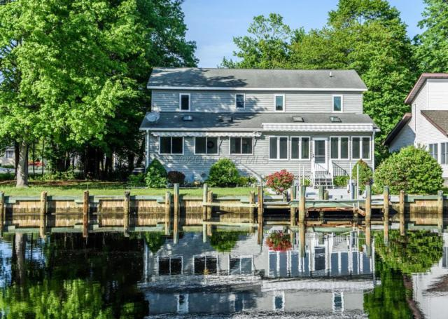 5 Crab Cay Ct, Ocean Pines, MD 21811 (MLS #516846) :: Brandon Brittingham's Team
