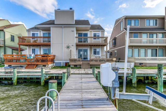 528 32nd St, Ocean City, MD 21842 (MLS #516882) :: Atlantic Shores Realty