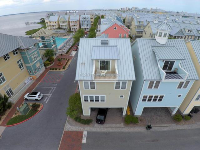 59 Island Edge Dr, Ocean City, MD 21842 (MLS #516902) :: Atlantic Shores Realty