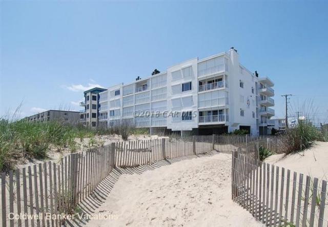 5605 Atlantic Ave #205, Ocean City, MD 21842 (MLS #516903) :: The Rhonda Frick Team