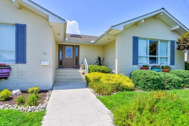 1521 Teal Dr, Ocean City, MD 21842 (MLS #505633) :: Condominium Realty, LTD
