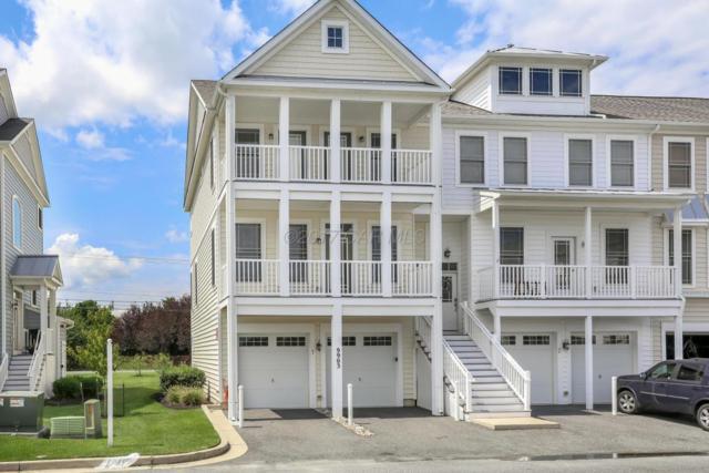 9903 Bay Court Ln #1, Ocean City, MD 21842 (MLS #512042) :: Atlantic Shores Realty