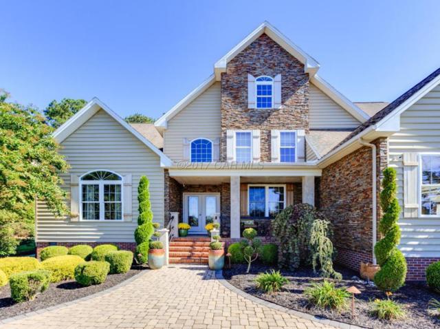 3497 Redden Ferry Rd, Eden, MD 21822 (MLS #512515) :: Condominium Realty, LTD
