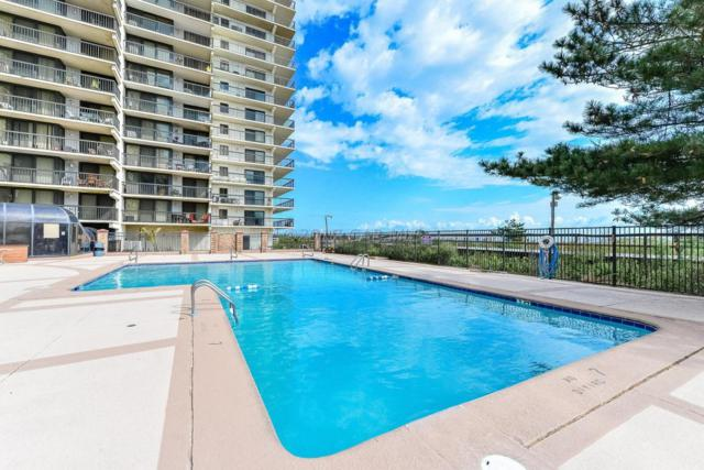 11500 Coastal Hwy #209, Ocean City, MD 21842 (MLS #513147) :: The Rhonda Frick Team