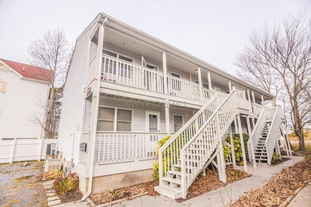 204 143rd St #201, Ocean City, MD 21842 (MLS #514004) :: RE/MAX Coast and Country