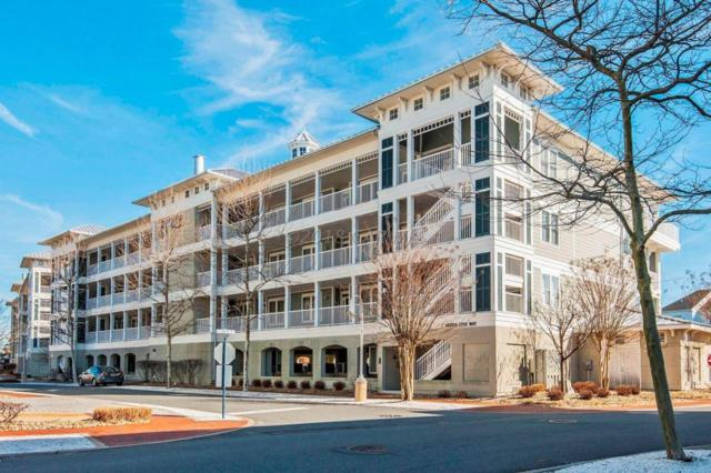 2 Hidden Cove Way Lug-At, Ocean City, MD 21842 (MLS #514768) :: Compass Resort Real Estate
