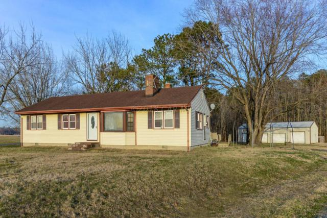 30938 Carioca Rd, Delmar, MD 21875 (MLS #514855) :: Brandon Brittingham's Team