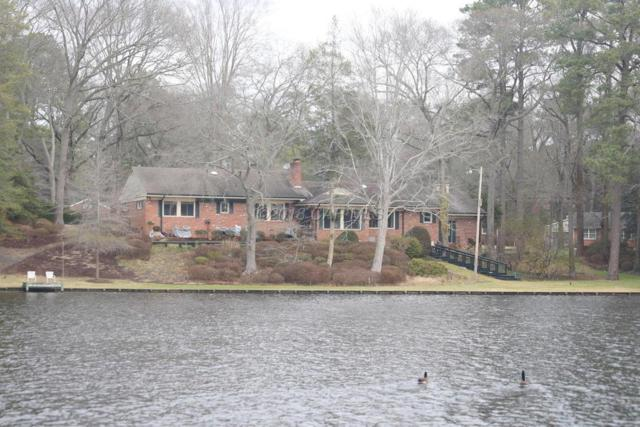 1519 Woodland Rd, Salisbury, MD 21801 (MLS #514909) :: Compass Resort Real Estate