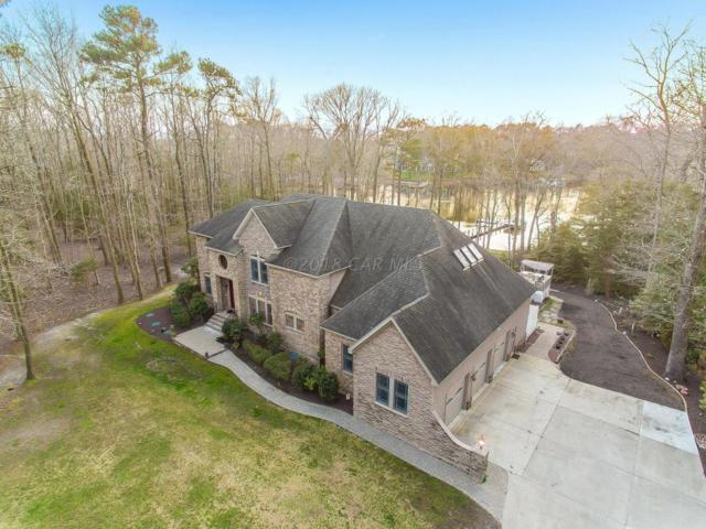 12529 Daye Girls Rd, Bishopville, MD 21813 (MLS #515003) :: RE/MAX Coast and Country