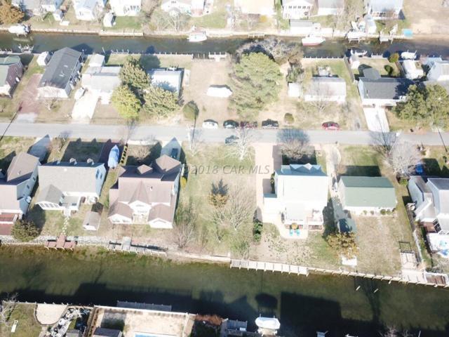 10349 New Quay Rd, Ocean City, MD 21842 (MLS #515264) :: Condominium Realty, LTD