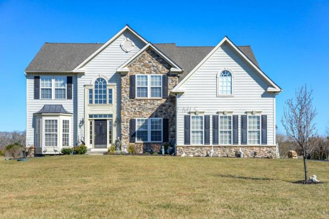 11732 Winding Creek Dr, Berlin, MD 21811 (MLS #515285) :: The Rhonda Frick Team