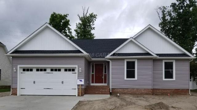 6197 Tarry Town Rd, Salisbury, MD 21801 (MLS #515581) :: Condominium Realty, LTD
