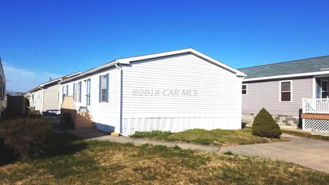 133 Sandyhill Dr, Ocean City, MD 21842 (MLS #515792) :: The Rhonda Frick Team