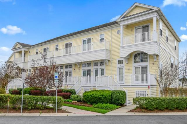 12461 Coastal Marsh Dr #505, Berlin, MD 21811 (MLS #516008) :: Condominium Realty, LTD
