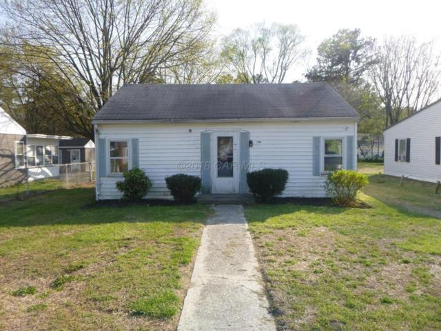 320 Cherry Way, Salisbury, MD 21804 (MLS #516053) :: RE/MAX Coast and Country